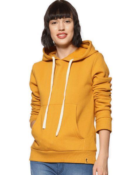 Campus sutra sweatshirts for women