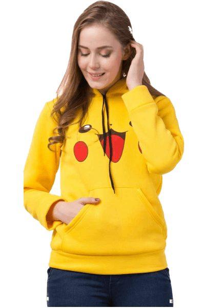 Funday fashion sweatshirts for women