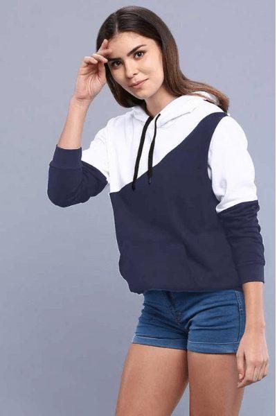 Prette sweatshirts for women